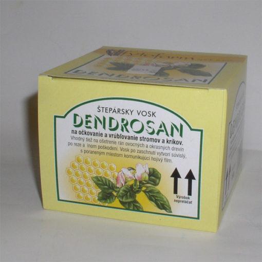 Štepársky vosk Dendrosan 150g