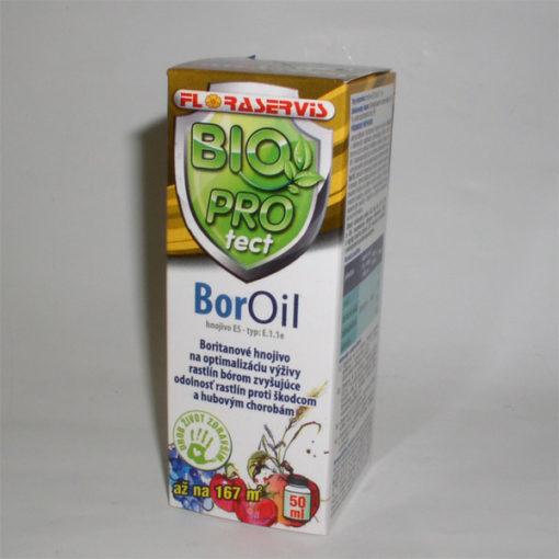 BorOil 50 ml