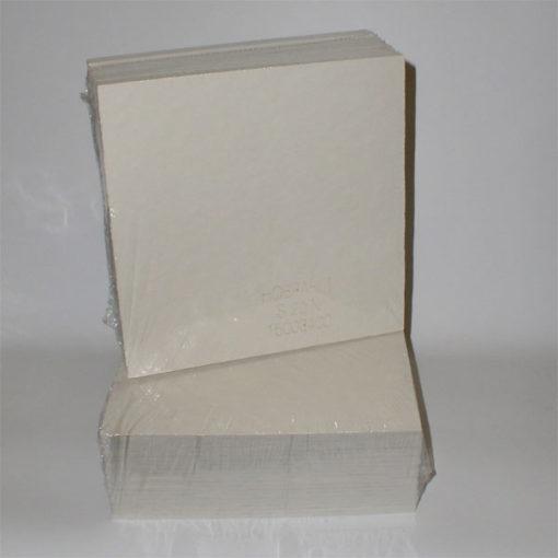 Filtračné dosky HOBRAFILT (200x200mm, Cena je za 1 ks).