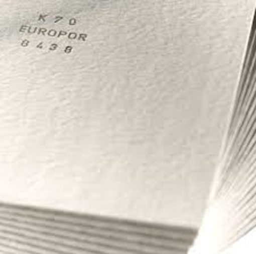 Filtračné dosky EUROPOR (400x400mm, Cena je za 1 ks).