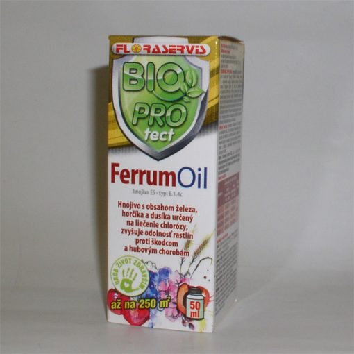 FerrumOil 50 ml