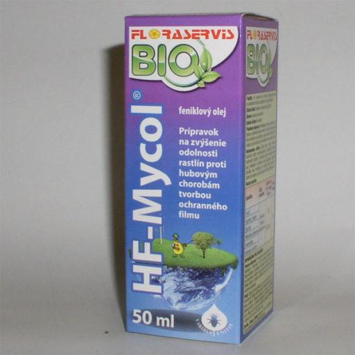 HF- Mycol 100 ml bio