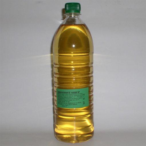 Hroznový sirup 1l (1,37kg)