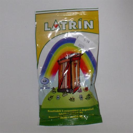 LATRÍN 100g