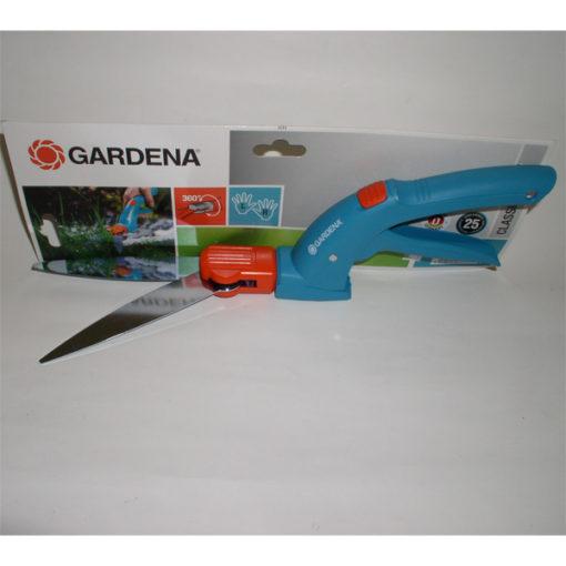 Nožnice na trávu otočné Gardena