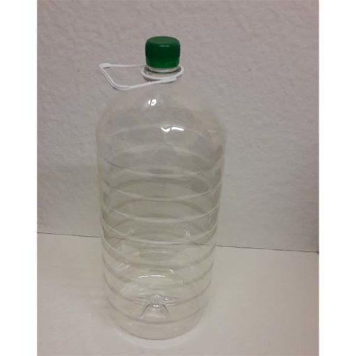 PET fľaša 3L