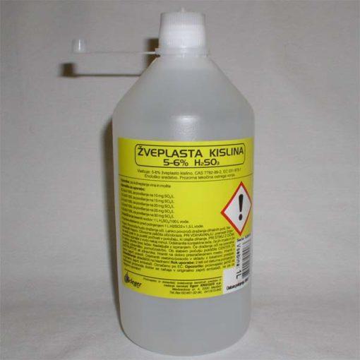 Roztok oxidu siričitého 5%