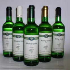 Modranské víno
