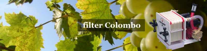 Filter Colombo