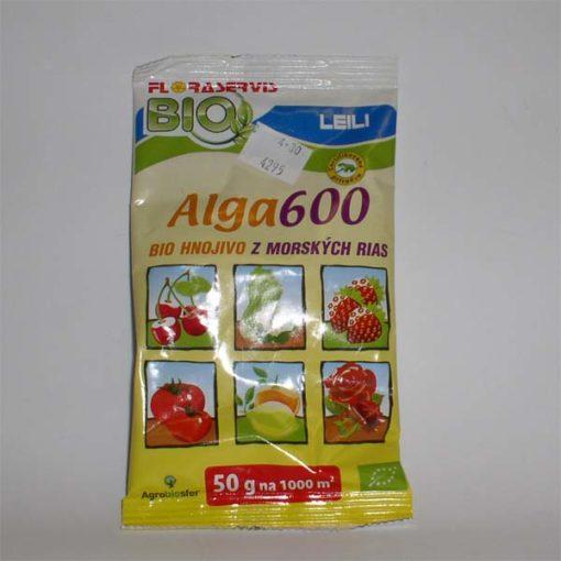 Z - ALGA 600 50g