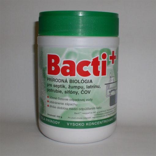 Bacti + 500g
