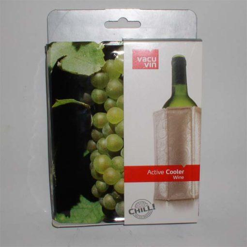Gélový chladič na fľašu