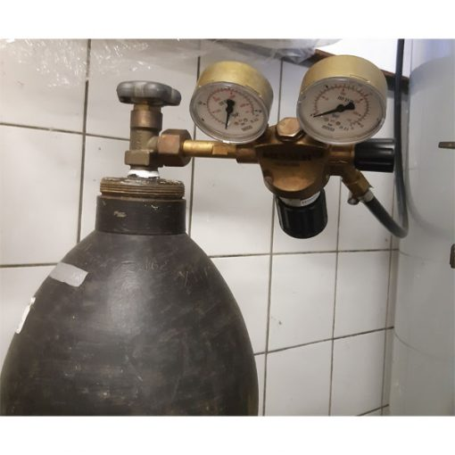 Ochrana vína dusíkom