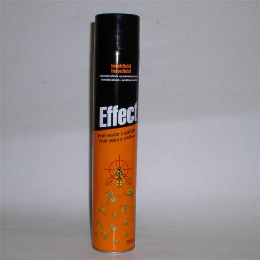 Effect na osy a sršne 750 ml