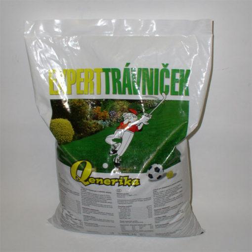 Expert Trávniček hnojivo na trávnik
