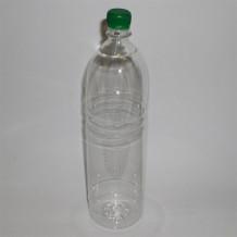 fľašaPET 1,5ln