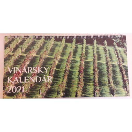 Vinársky kalendár 2021