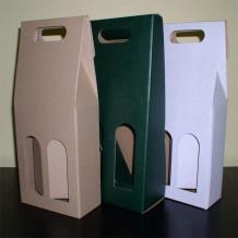 Obaly, kartóny