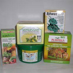 Ostatné prípravky na rastliny