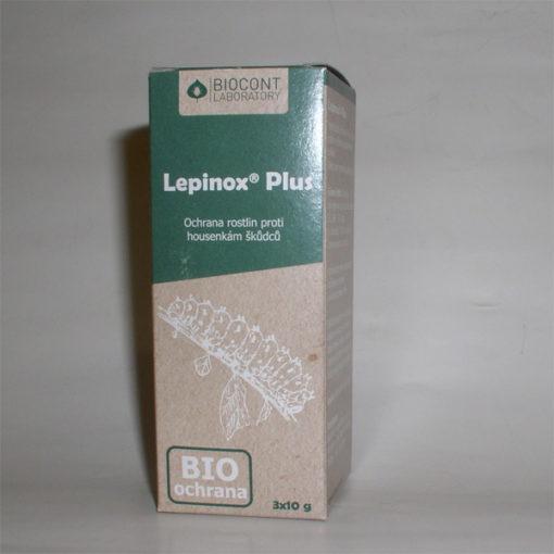 Lepinox Plus 3 x 10g