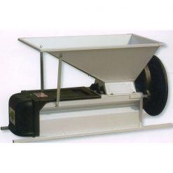 ručný mlynkoodstopkovač odzrňovač