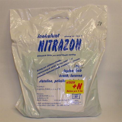 Nitrazon + N (Cena je za 1 ha).