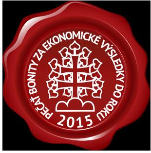 Bonitná firma 2015