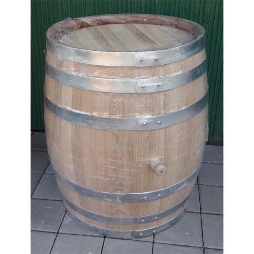 Dubový sud na víno bez podstavca