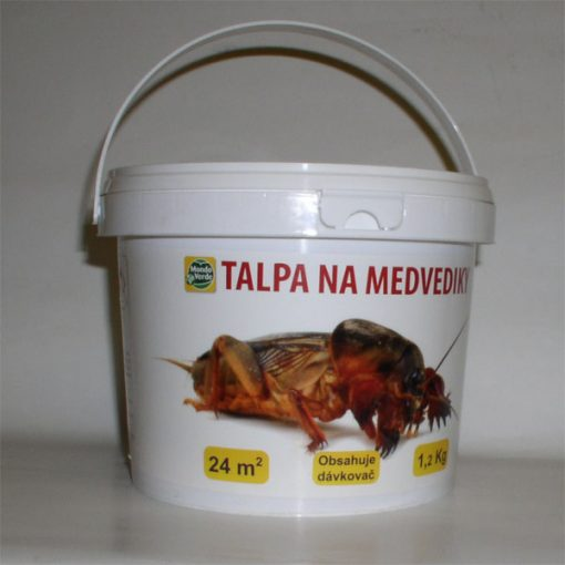 TALPA na medvedíky 1,2kg