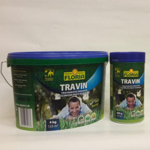 Travin