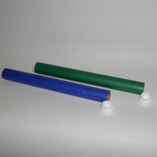 Papierový tubus