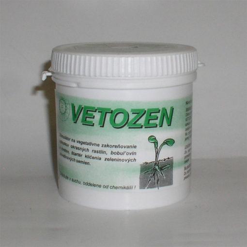 Vetozen- stimulátor