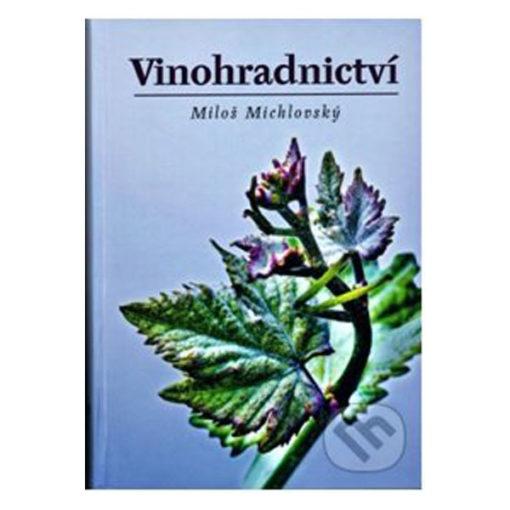 Vinohradnictví