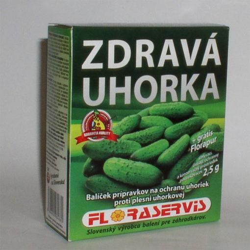 Zdravá Uhorka